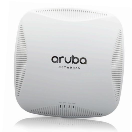 Aruba 210 series acces points