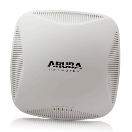 Aruba 220 series acces points