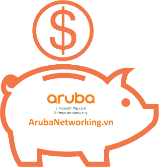 Aruba 207 Wifi (JX954A) - Ưu điểm vượt trội