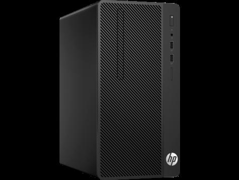 HP 280G3 Microtower