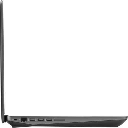 Y4E80AV - HP ZBook 17 G4 Mobile Workstation