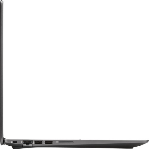 X5E42AV_MB - HP ZBook Studio G4 Mobile Workstation