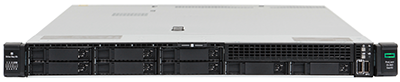 Proliant DL360 Gen10