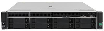 Proliant DL380 Gen10