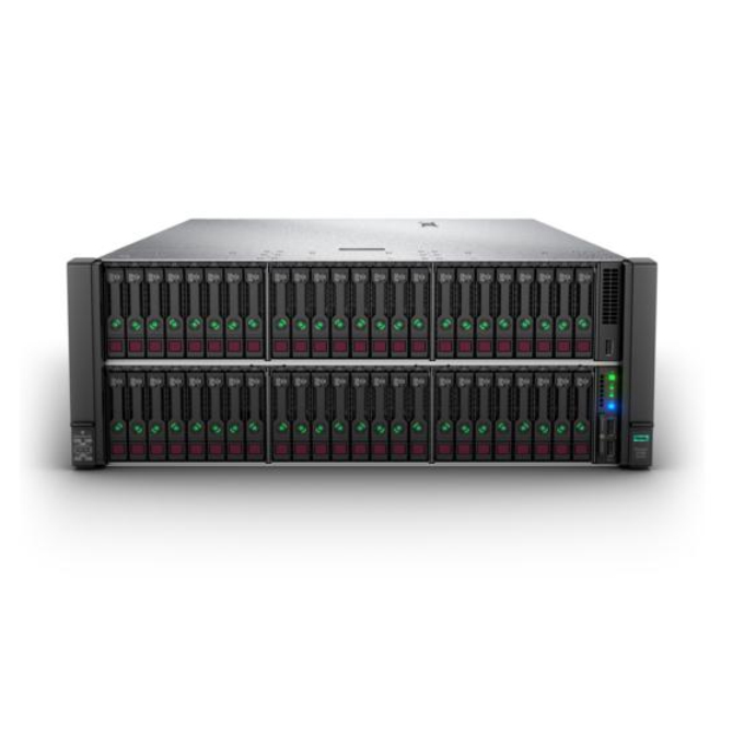 HPE ProLiant DL580 Gen10 Server - Overview