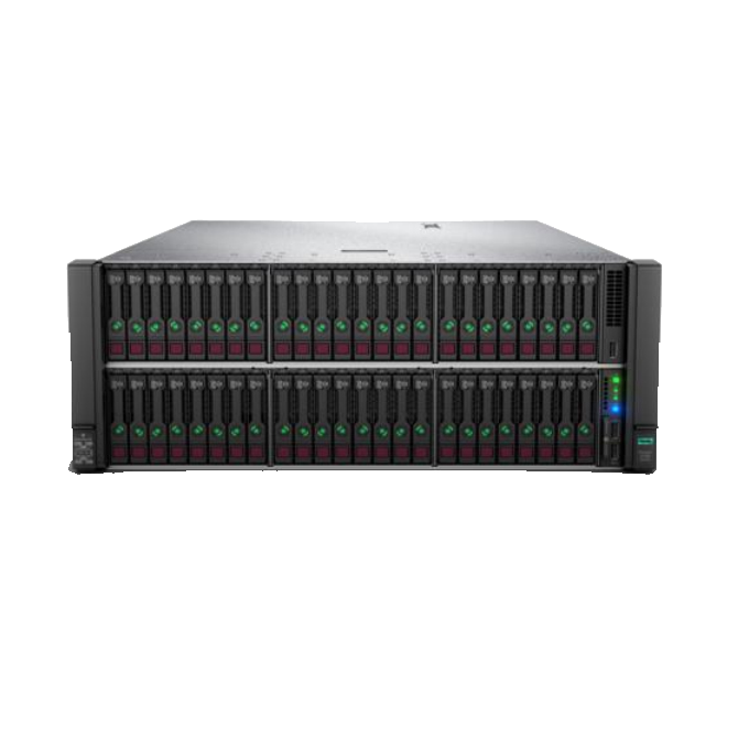 Proliant DL Rack
