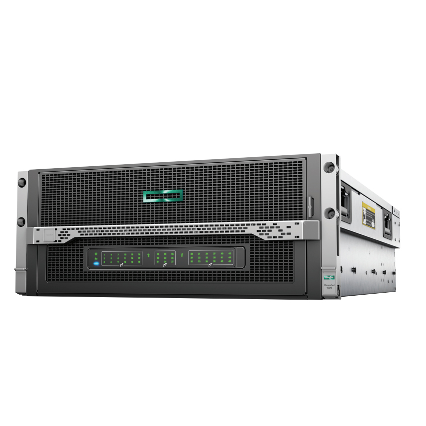 HPE Moonshot System - Mobile Workspace solutions
