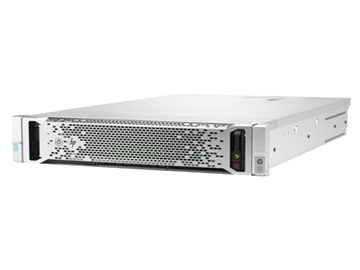 HP ProLiant DL560 Gen9 Server