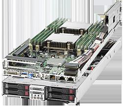 Proliant XL Server