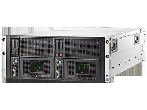 HP ProLiant 3xSL4540 Gen8