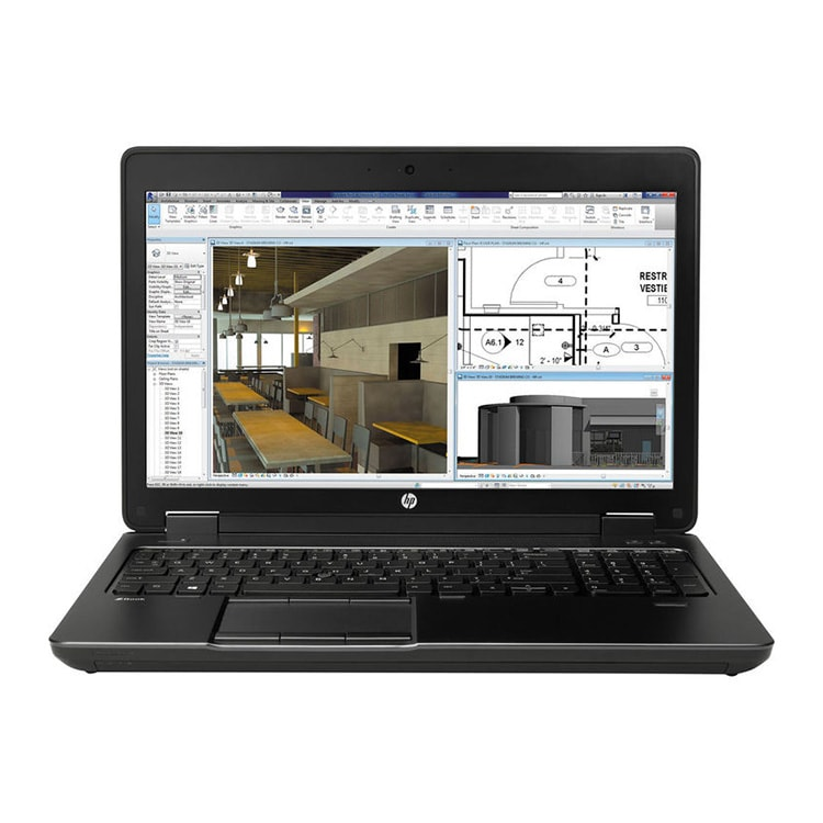 HP ZBook 15 G3