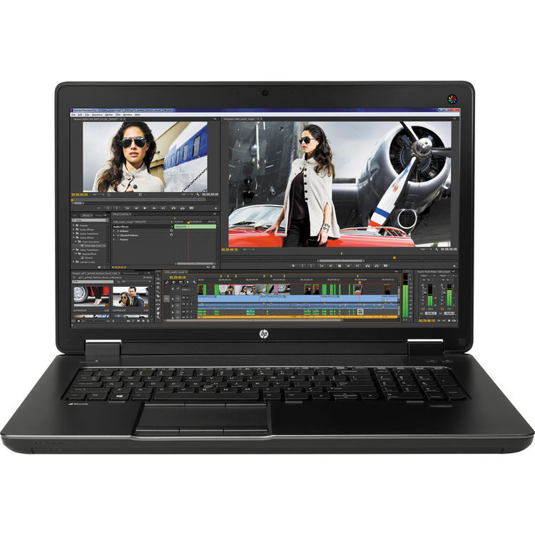 HP ZBook 17 G3