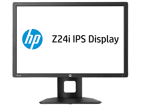 HP Z24i 24-inch
