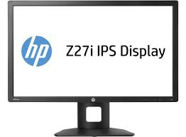 HP Z27i 27-inch