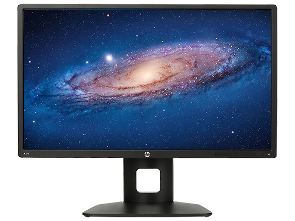 HP Z27s 27-inch