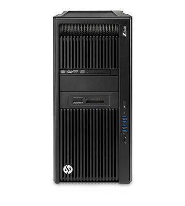 HP Z840 Workstation - Đối tượng sử dụng