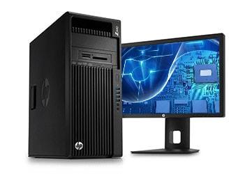 Giải pháp Kiến trúc, Kỹ thuật   và Xây dựng - Accelerate MEP engineering with HP Workstations.